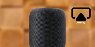 How to Use AirPlay to Play Music on HomePod