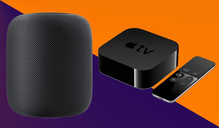 How to Use HomePod as a Speaker for Apple TV