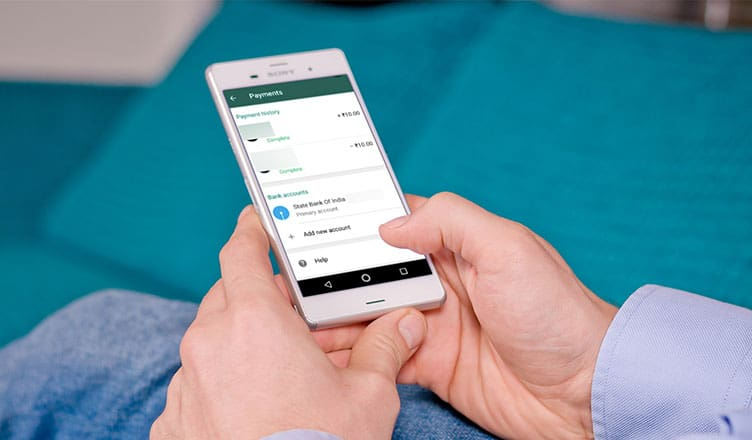 How to View WhatsApp Payment Transaction History on iPhone and Android