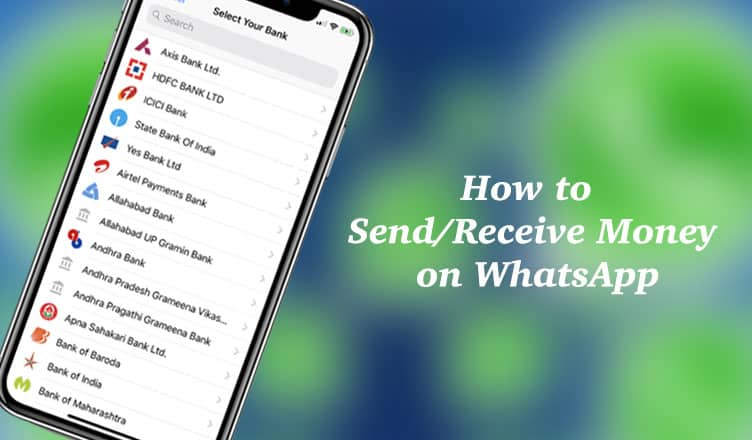 How to send and receive money on WhatsApp on iPhone and Android  - How to send and receive money on WhatsApp on iPhone and Android - How to Setup and Use WhatsApp Payment on iPhone and Android