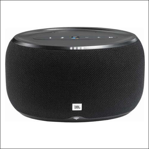 JBL Google Assistant Compatible Smart Speaker - HomePod Alternative