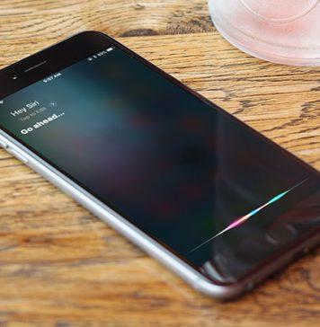 List of Siri Commands