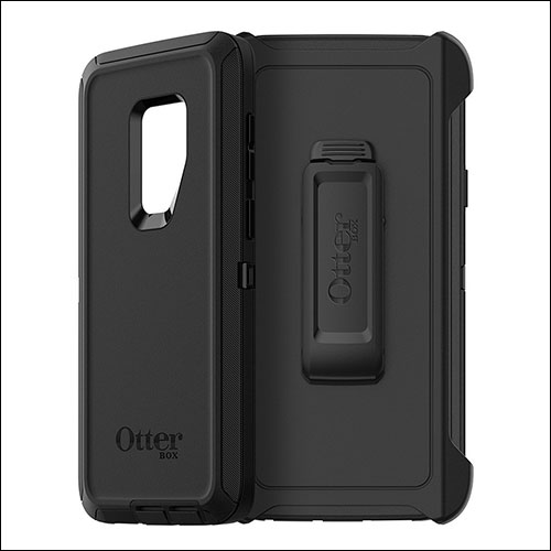 OtterBox Defender Series Galaxy S9 Plus Case