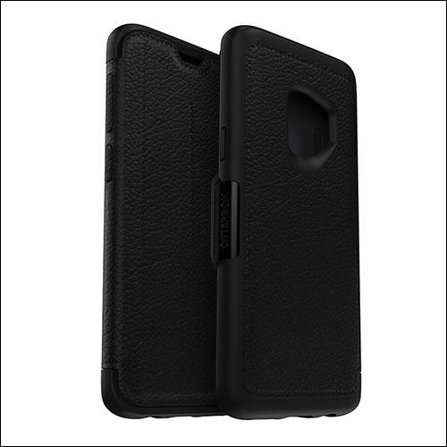 OtterBox Galaxy S9 Wallet Case