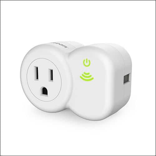 PureGear Homekit Enabled Smart Plug
