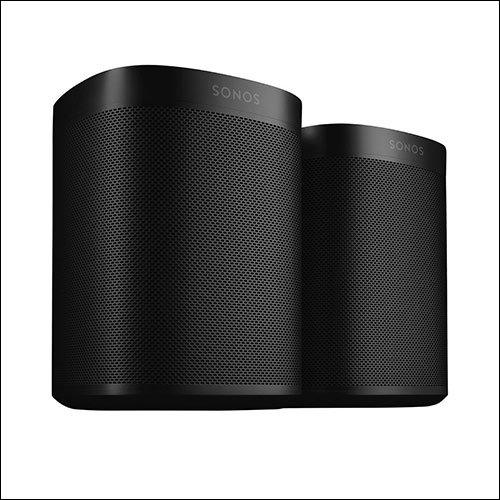 Sonos One - HomePod Alternative