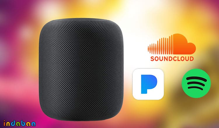 Sound Cloud, Pandora, and Spotify Not Working on HomePod
