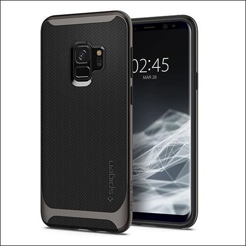 Spigen Neo Hybrid Galaxy S9 Case