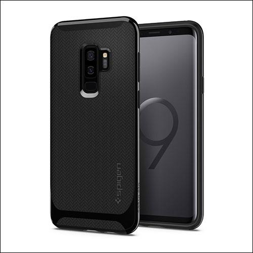 Spigen Neo Hybrid Galaxy S9 Plus Case