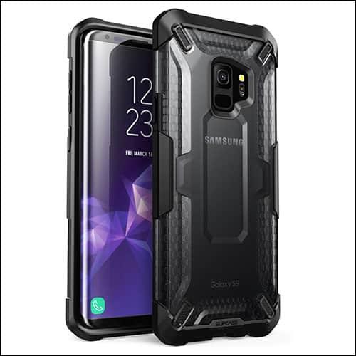 Supcase Galaxy S9 Cases