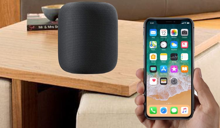 iPad or iPhone Not Connecting with HomePod