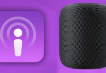 How to Play Podcasts on HomePod Using Siri