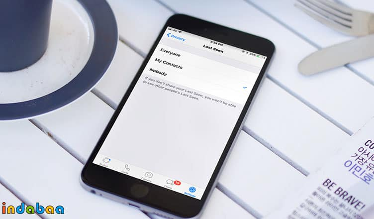How to Turn Off Last Seen on WhatsApp in iPhone or Android