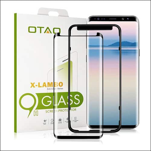 OTAO Galaxy S9 Screen Protector