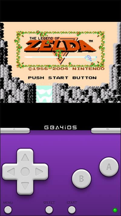 Play Retro Games on iPhone
