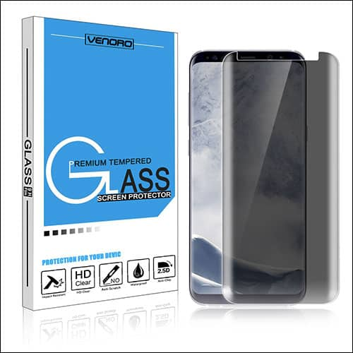 Venoro Galaxy S9 Plus Screen Protector