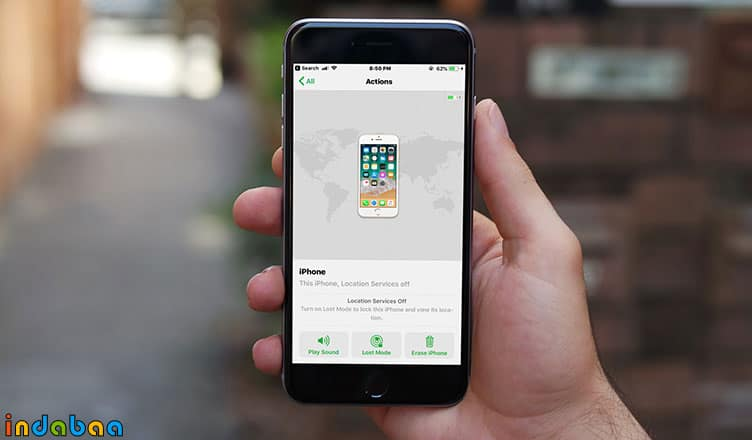 How to Set up Find My iPhone on iPhone, iPad, Mac and Apple Watch