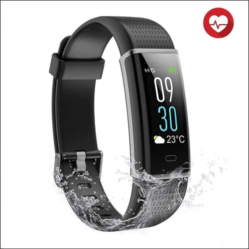 Semaco Waterproof Fitness Tracker