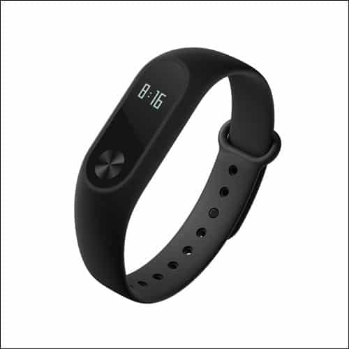 Xiaomi Mi Fitness Tracker  - Xiaomi Mi Fitness Tracker - 10 Best Fitness Trackers Under $50 You Can Buy in 2018
