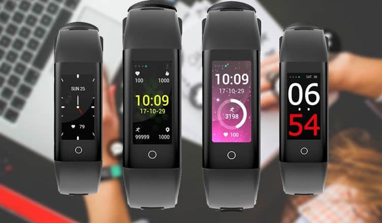 - Best Fitness Trackers - 10 Best Fitness Trackers Under $50 You Can Buy in 2018
