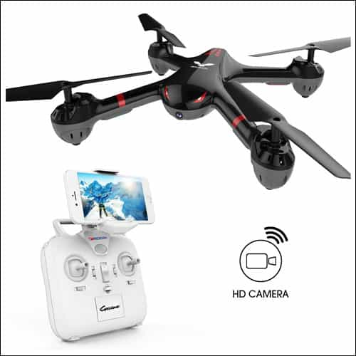 DROCON Drone For Beginners X708W for Beginners