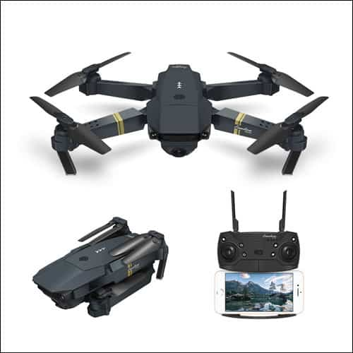 EACHINE Drone With Camera Live Video