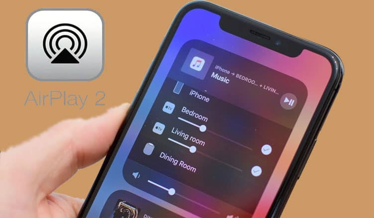 How to Play Music to Multiple Speakers with AirPlay 2  - How to Play Music to Multiple Speakers with AirPlay 2 - How to Play Music to Multiple Speakers with AirPlay 2