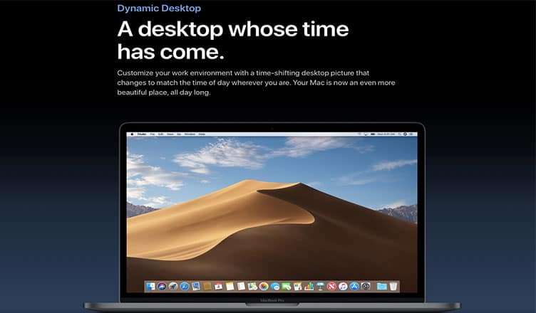 - How to Setup Dynamic Desktop on Mac in macOS Mojave  - How to Enable and Disable Dynamic Desktop in macOS Mojave on Mac