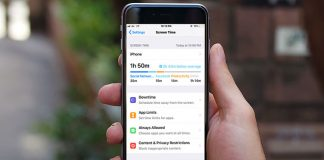 How to Use iOS 12 Screen Time Feature on iPhone and iPad