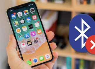 How to Fix Bluetooth Not Working in iOS 12 on iPhone and iPad