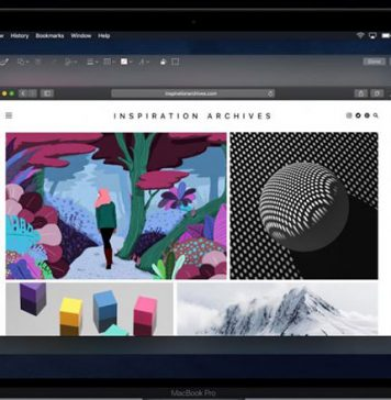How to Take a Screenshot on MacOS Mojave 10.14