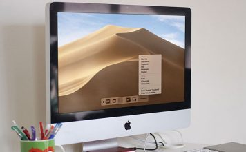 How to record Mac Screen in macOS Mojave