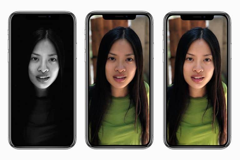 Improving the Portrait Mode