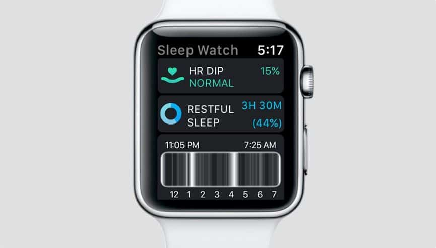 Track Your Sleep Pattern
