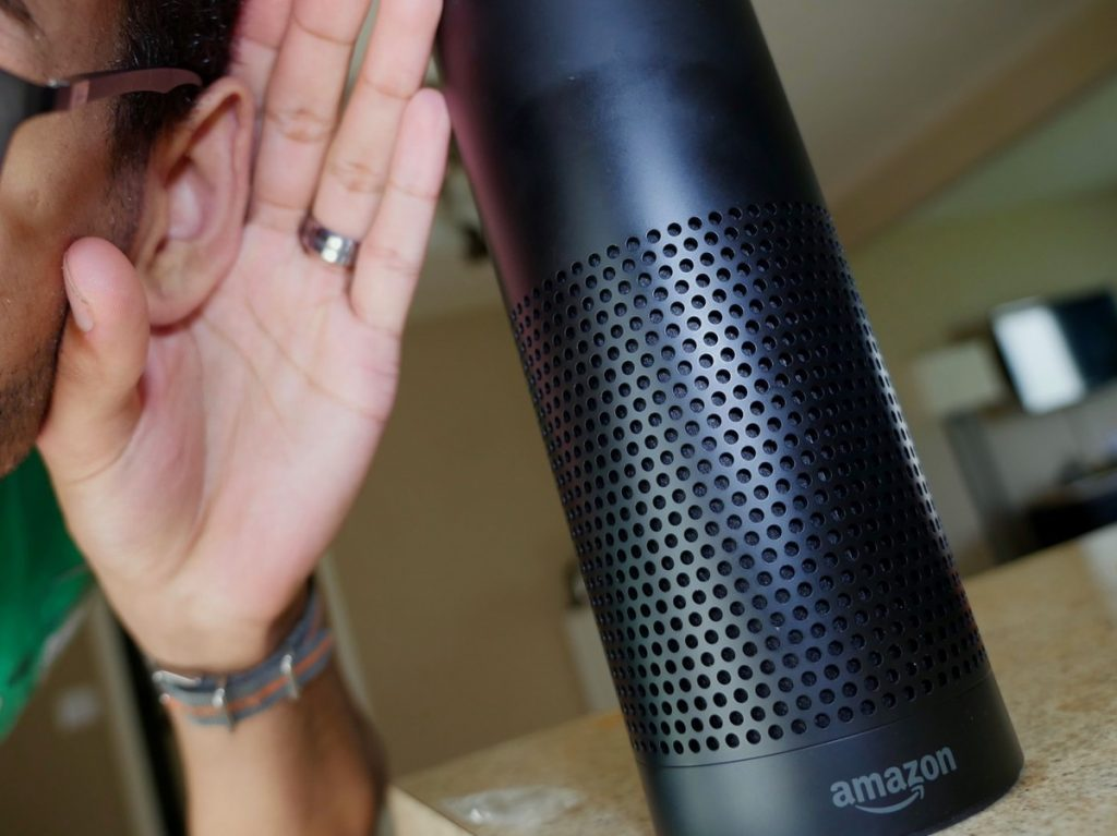#3 Turn Alexa Into a Bluetooth Speaker