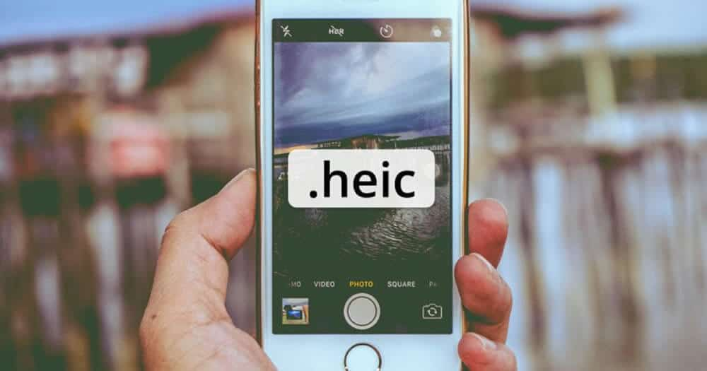 The HEIC/HEIF Format  - 4 7 - How to Make Your iPhone Shoot Photos in JPG Instead of HEIC in iOS 12
