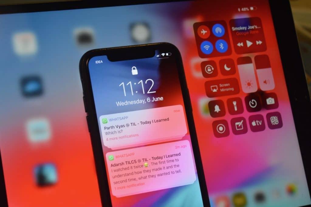 iOS 12 Hidden Tips