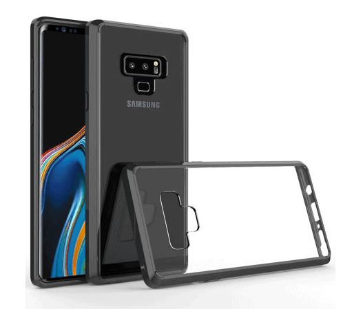 Olixar ExoShield Tough Snap-on Samsung Galaxy Note 9 Case