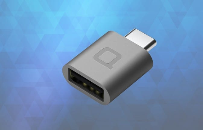 Nonda USB Type-C to USB 3.0 Adapter