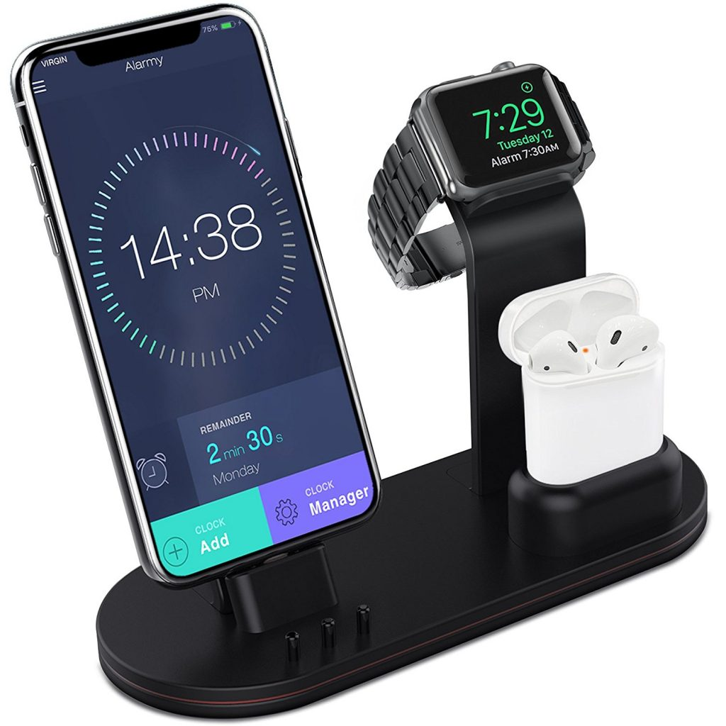 OLEBR Wireless Charger