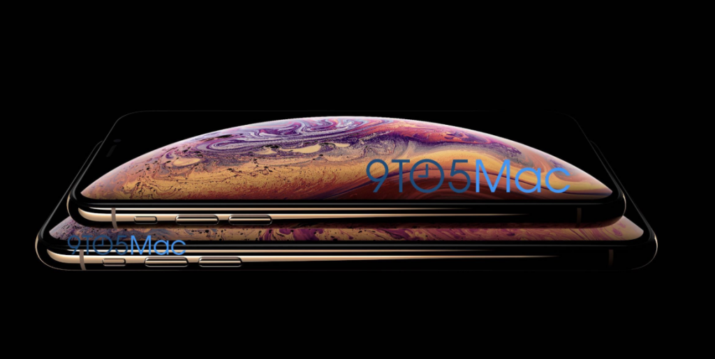 iPhone XS Flagship
