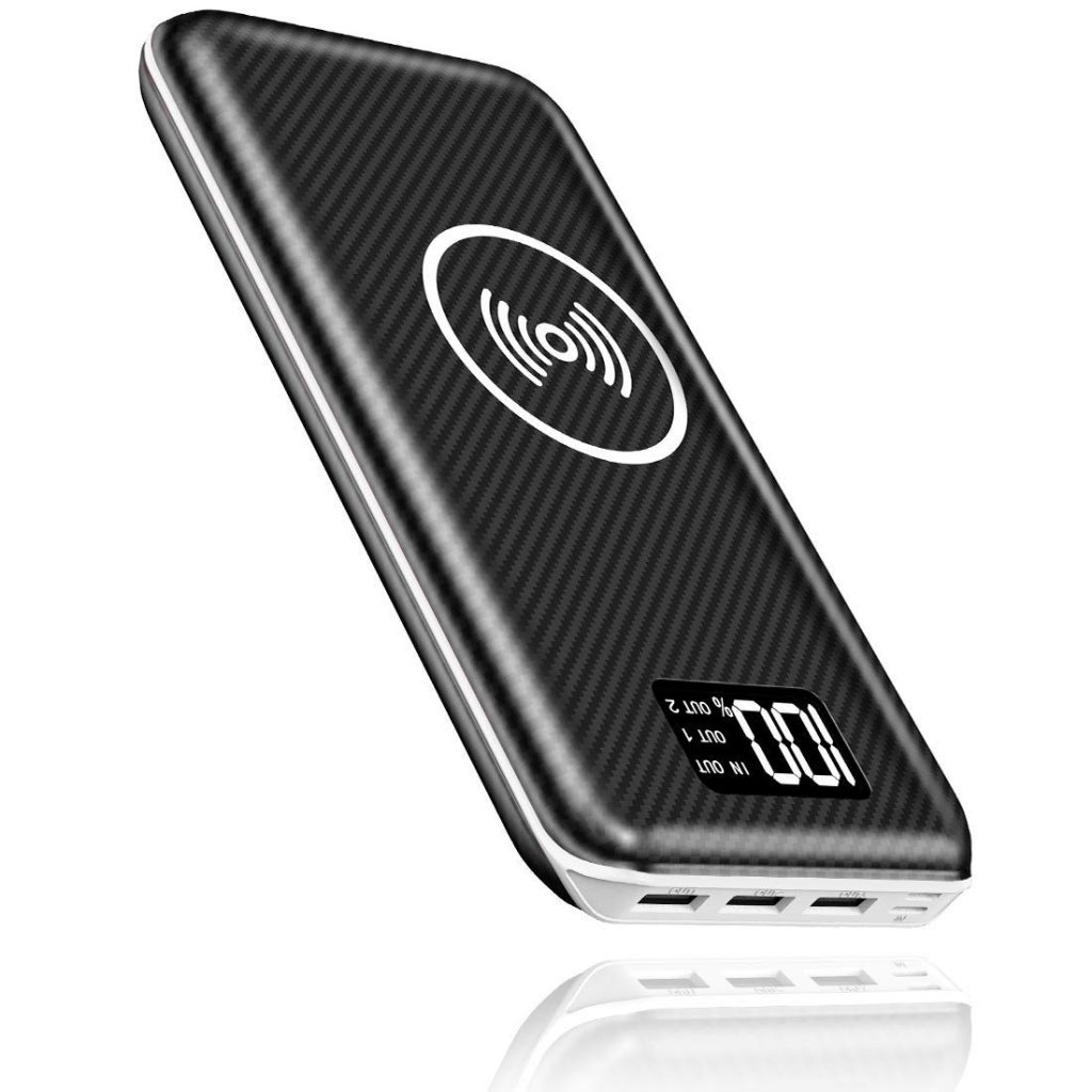 KEDRON  - 4 13 1024x1024 - Top Ten iPhone XS Wireless Charging Banks