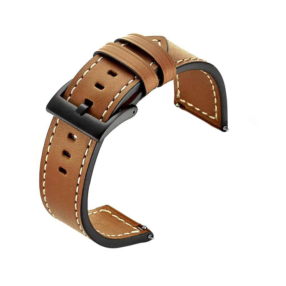 #5 Kartice Genuine Leather Strap
