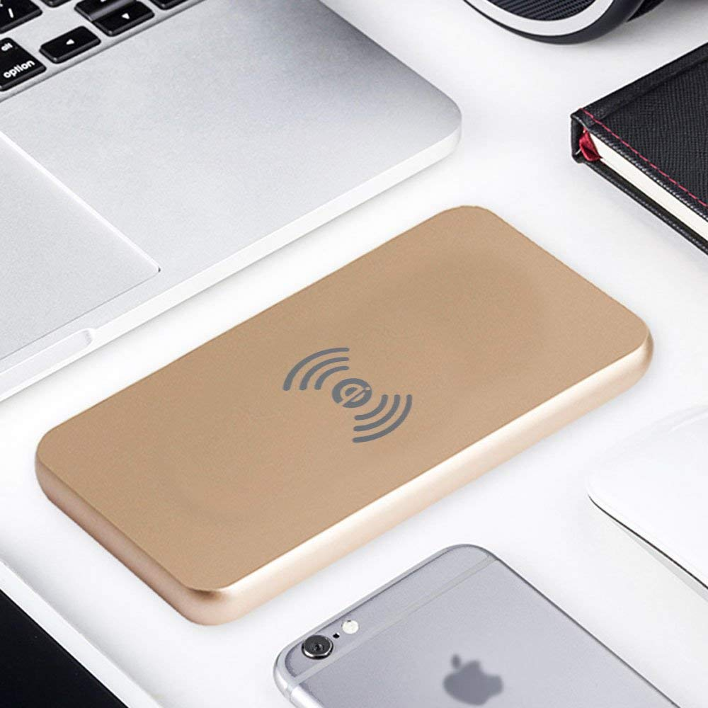 ANGELIOX  - 5 8 - Top Ten iPhone XS Wireless Charging Banks