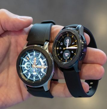 Galaxy Watch Featured
