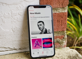 Featured Image Apple Music