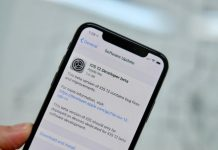 Secret iOS 12 Features