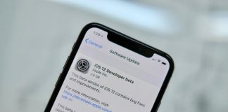 Secret iOS 12 Features