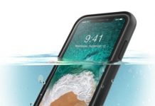 Best iPhone Xs Waterproof Cases