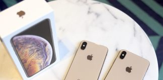 Best iPhone XS Wireless Charging Banks